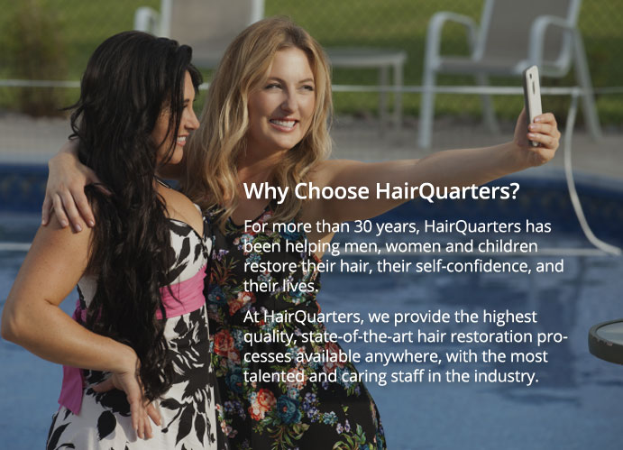 Myrtle Beach Hair Replacemetn Clinic
