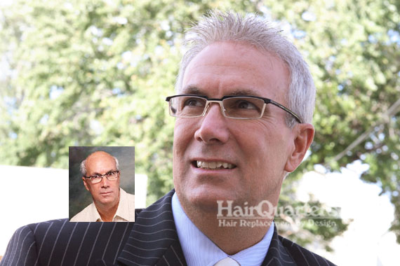 Mens hairpieces Myrtle Beach SC